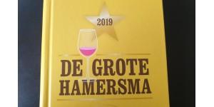 Mooie beoordelingen in De Grote Hamersma 2019!