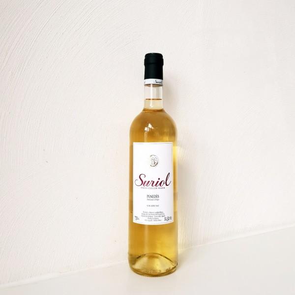 Suriol blanc (2016) - Can Suriol
