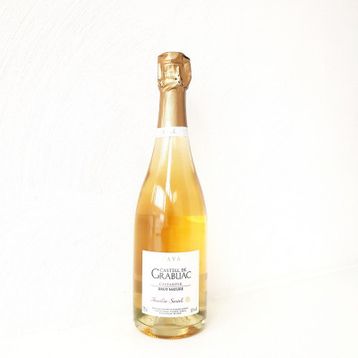 Castanyer Brut Nature (2013) - Can Suriol