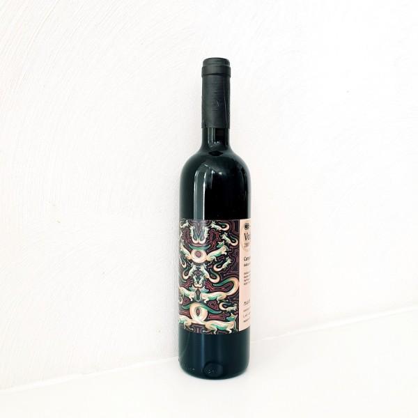 Volpe Rosa (2017) - Cantina Giardino