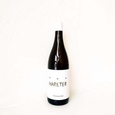 Chardonnay Ohne (2015) - Weingut Hareter