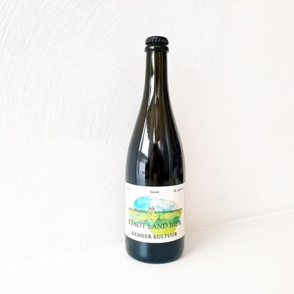 Stadt Land Bier 75CL - Kemker Kultuur