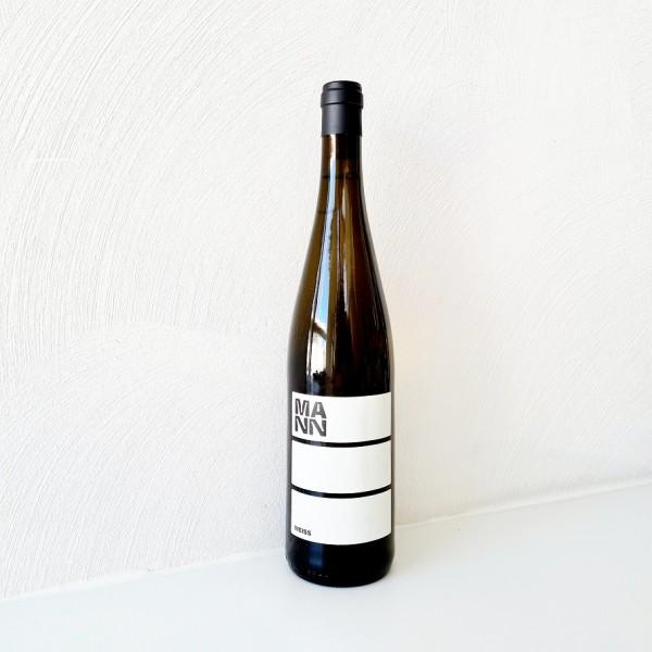 Cuvee Weiss (2019), Weingut Mann