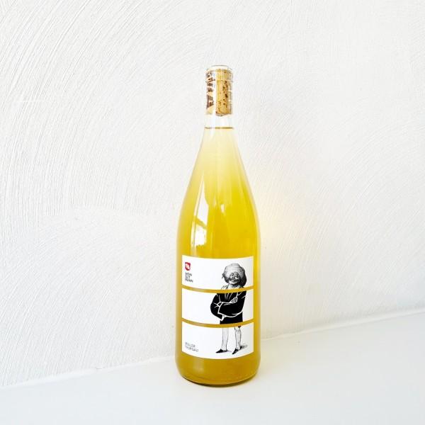 Müller-Thurgau (2019) 1 LITER - Weingut Mann