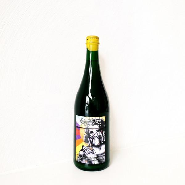 Pennyroyal Tea (2017) - Quantum Winery