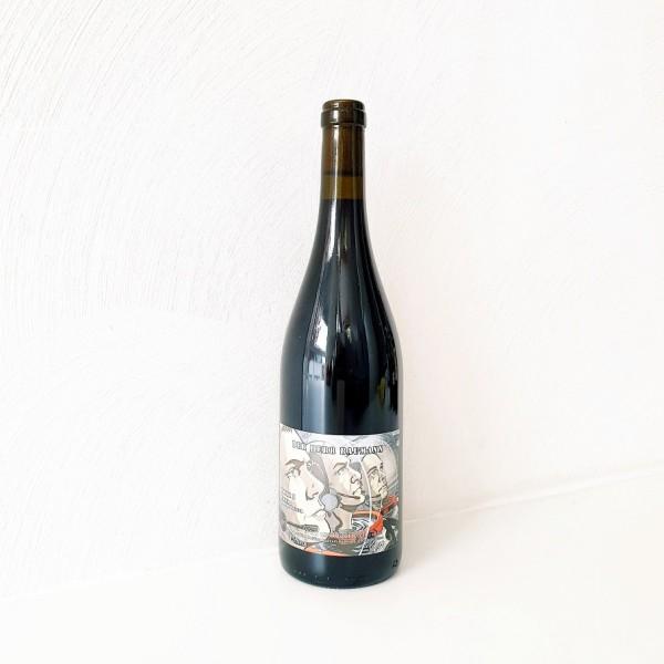 Herr Bauman (2019) - Quantum Winery